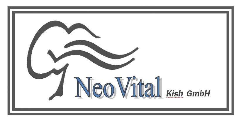 Neovital-Versand-Logo